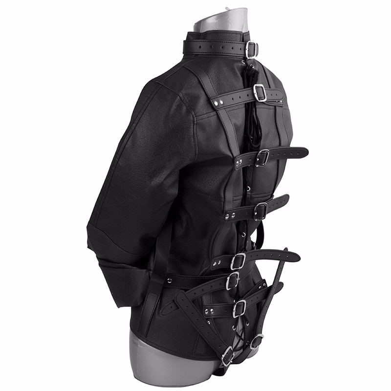 Profi BDSM straitjacket