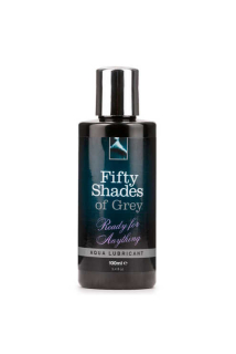 Fifty Shades of Grey Lubrikační gel 100 ml
